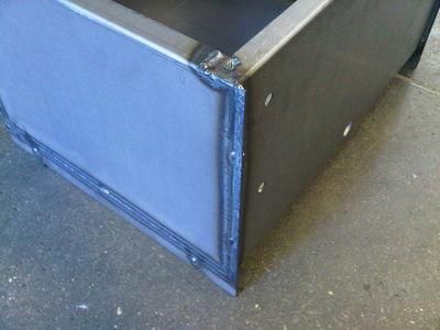 Welding Fabrication Of Sheet Metal V Amp F Sheet Metal Co