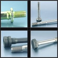 Screws with Wasted Shank
