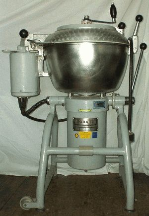 For Sale: Hobart (Stephan) Cutter Mixer