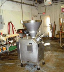 For Sale: Vemag Robot 500