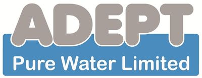 ADEPT Pure Water Ltd is committed to Health and Safety