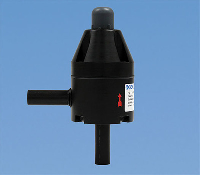 Asahi/America Introduces Chem Proline® Back Pressure Regulator