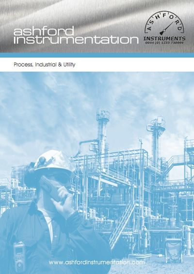 Process, Industrial & Utility Product Brochure