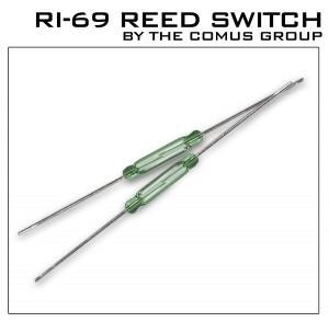 RI-69 Reed Switch