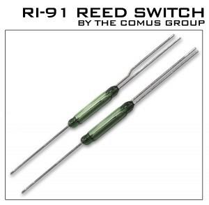 RI-91 Reed Switch