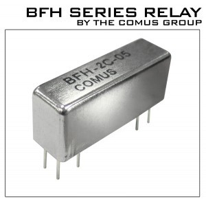 BFH Series Relay