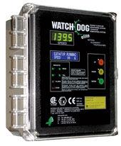4B NTC Watchdog