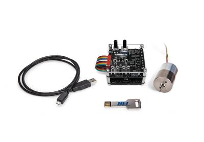 Enhanced VCA Developer's Kit Jump-Starts Prototype Builds
