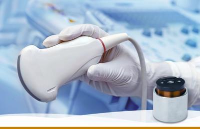VCA Technology Enables Ultrasound Elastography