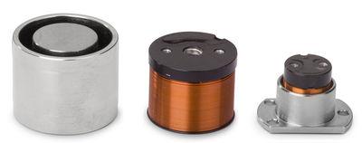 Miniature Voice Coil Actuator Meets Design Needs for Hand-Held Spectrometers