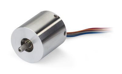 BEI Kimco's Brushless Motors Meet Centrifuge Requirements for Reliable, Quiet Operation