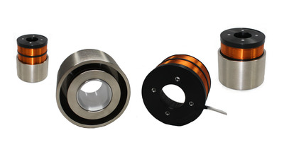 New Small Size Actuator Family Offers Through-Hole Design and Customization