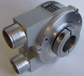 HS35 Hollow Shaft Encoder