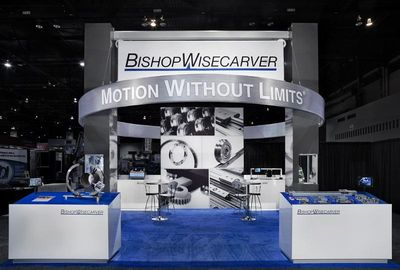 Bishop-Wisecarver to Exhibit at IWF Atlanta This Month