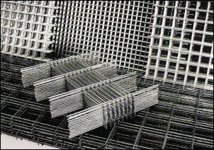 Industrial Mesh Solutions
