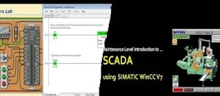 New Online PLC SCADA training course
