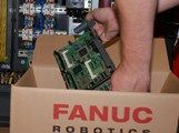 FANUC Refurbished Parts