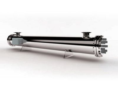 GWT UV Disinfection Systems