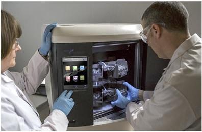 Low Temperature Condenser enhances Evaporation & Lyophilsation Results