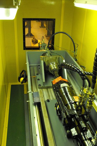 Seamless Integration Of Hydraulics And Electronics For
