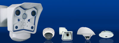 Ruggedized MOBOTIX Cameras for the Mining Industry