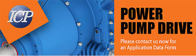 Hydraulic Power Pump Drives are Now Available