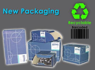 Convenient Packaging
