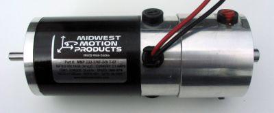 Compact new 24 volt dc servo motor features integral for 24 volt servo motor