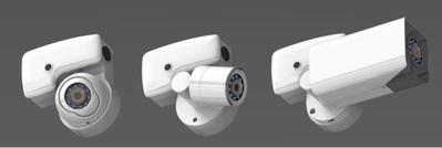 New -Enclosures for CCTV Cameras