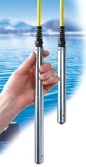 Ground Water Level Logger