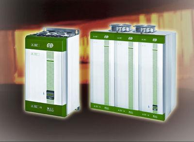 Enhanced thyristor power control