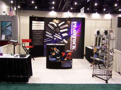 Putnam Precision Molding will exhibit the Plastock® line at Pack Expo 2013 in Las Vegas