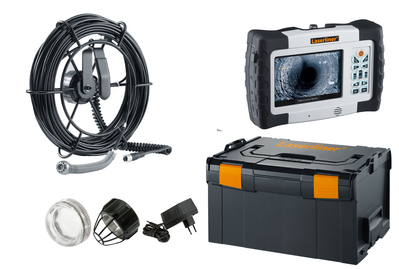 RS Components introduces duo of high-quality  diagnostic inspection kits Rugged inspection kits from