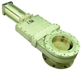 Vortex HDP® Slide Gate Valve