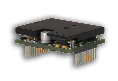 Digital Servo Amplifiers for Embedded Applications