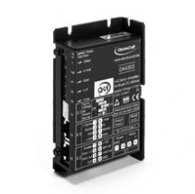 New PMDC Drives from ElectroCraft are 95% efficient
