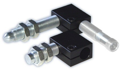 Right Angle Style Banking Screw Adapters
