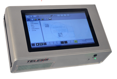 Telesis Technologies Introduces the NEW TMC600 Marking System Controller