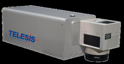 Telesis Introduces the UV Based UVC Laser Marking System