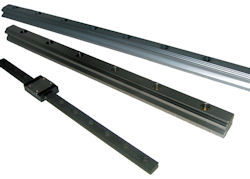 Anti-Corrosion Surface Treatments for Guide Rails