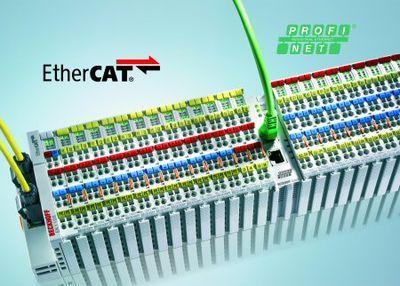 Profinet Device For Ethercat I O System Engnet