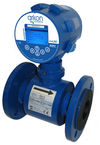 ALLPRONIX Achieving Batch Control The Magnetic Flow Meter Way