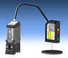Non-Contact Linear Measurement Sensor For Quality Control In Precision Manufacturing