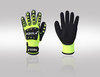 Aquila® launch impact resistant thermally insulated Oil and Gas TPR glove