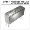 BFH 1 Form C Relay