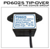Patio Heater Tip Switch