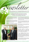 Issue 3 - March 2014 - Newsletter