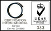 Boldman Limited achieves ISO 9001 certification