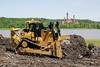 New Features for Cat® D9T Ease Operator's Job, Boost Production