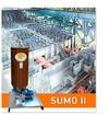 SUMO II - Beyond ordinary performance